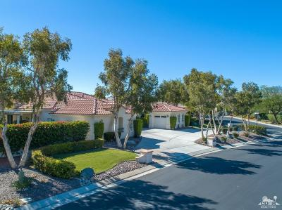 Rancho Mirage Single Family Home For Sale: 4 Calle Del Norte