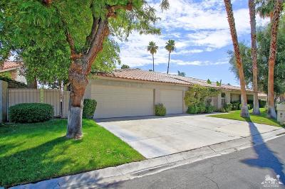 Rancho Mirage Single Family Home For Sale: 87 Magdalena Drive