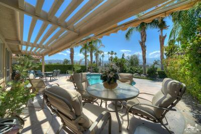 Rancho Mirage Condo/Townhouse For Sale: 102 Kavenish Drive