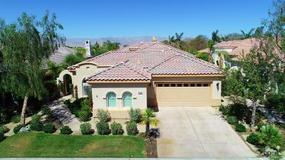 La Quinta Single Family Home For Sale: 80430 Torreon Way