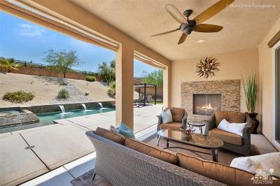 Palm Desert Single Family Home For Sale: 73667 Okeeffe Way