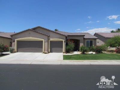 Indio Single Family Home For Sale: 81272 Avenida Romero