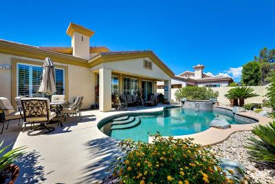 Palm Desert Single Family Home For Sale: 75750 Heritage West West