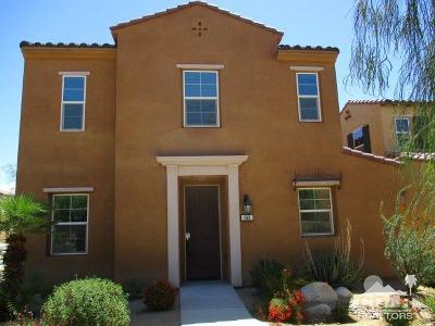 Palm Desert Single Family Home For Sale: 563 Via De La Paz