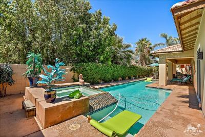 Palm Desert Single Family Home For Sale: 74529 Lavender Way