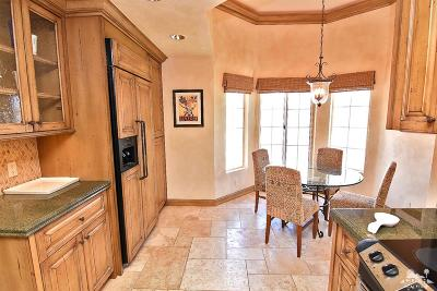 Desert Falls C.C., Desert Falls Estates, Desert Falls The Lin Condo/Townhouse For Sale: 282 Vista Royale Circle West