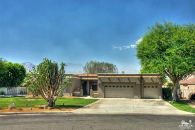 La Quinta Single Family Home For Sale: 50925 Paloma Court