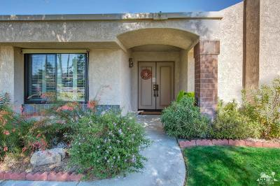 Cathedral City Condo/Townhouse For Sale: 68107 Seven Oaks Drive