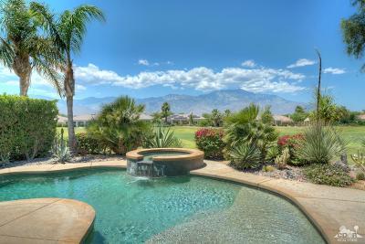 Rancho Mirage Single Family Home For Sale: 25 Via Bella