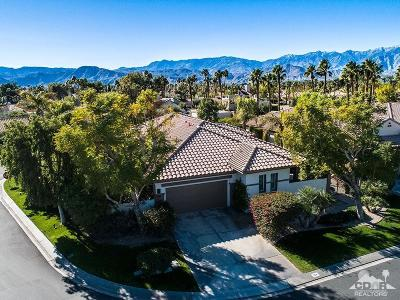 Mission Hills Country Club Single Family Home For Sale: 104 Mission Lake Way