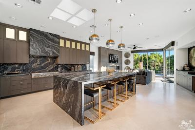 Rancho Mirage Single Family Home Contingent: 108 Waterford Circle