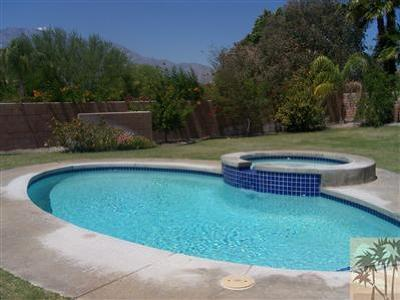 Cathedral City Single Family Home For Sale: 68200 Marina Road