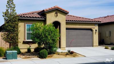 FourSeasonsTerraLago Single Family Home For Sale: 43371 Valmara Court