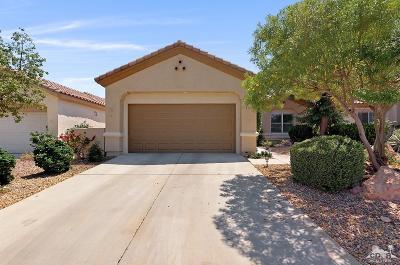 Sun City Single Family Home For Sale: 78867 Cadence Lane