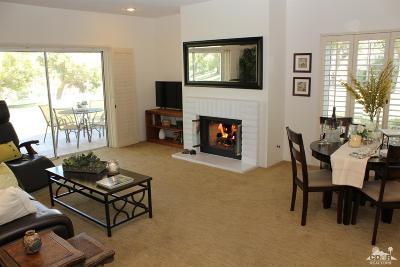 Desert Falls C.C. Condo/Townhouse For Sale: 314 Vista Royale Drive