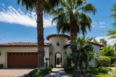 Indian Wells Single Family Home For Sale: 75883 Via Cortona
