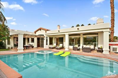 La Quinta CA Single Family Home Contingent: $765,000