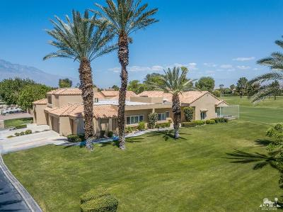 Rancho Mirage Condo/Townhouse For Sale: 44 Pine Valley Drive