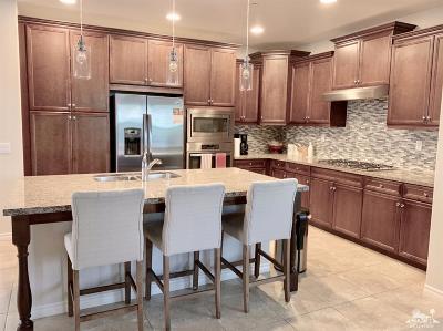Palm Desert Single Family Home For Sale: 577 Via De La Paz