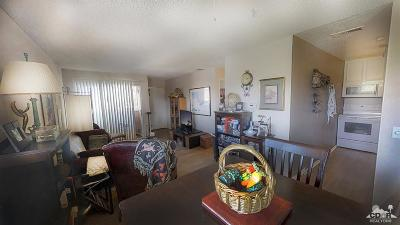 Palm Springs Condo/Townhouse For Sale: 470 N Villa Court #216