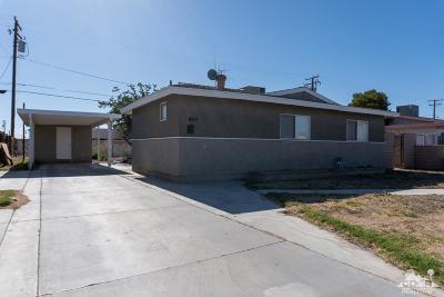 riverside Single Family Home For Sale: 441 S 1st Street