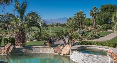 Palm Desert Single Family Home For Sale: 615 Hawk Hill Trail