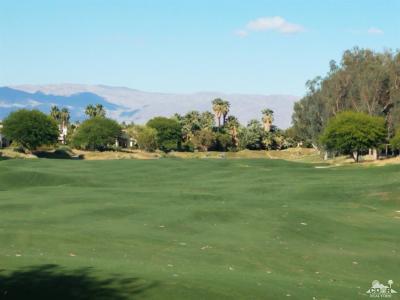 La Quinta Residential Lots & Land For Sale: 78261 Deacon Drive West