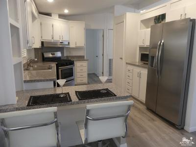 Palm Desert Greens Mobile Home For Sale: 73588 Adobe Springs Drive