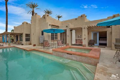 Cathedral City Single Family Home For Sale: 69458 Serenity Cove Road