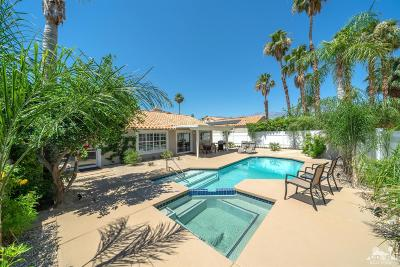 Cathedral City Single Family Home For Sale: 69462 Las Begonias
