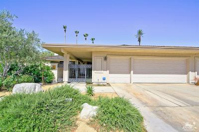 Rancho Mirage Condo/Townhouse For Sale: 56 Princeton Drive