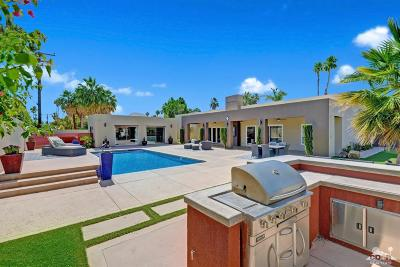 Palm Desert Single Family Home Contingent: 73286 Salt Cedar Street