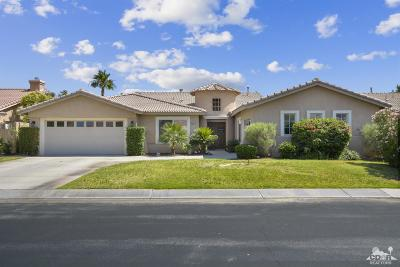 Indio Single Family Home For Sale: 80543 Philadelphia Avenue