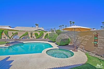 Palm Desert Single Family Home For Sale: 40765 Avenida Estrada