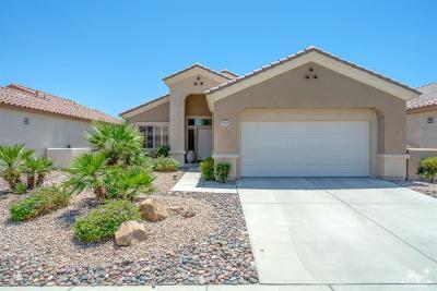 Palm Desert Single Family Home For Sale: 78219 Kensington Avenue
