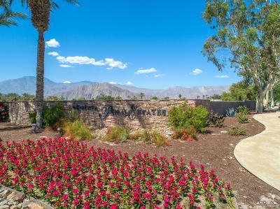 La Quinta Residential Lots & Land For Sale: 2 Vista Montana Road