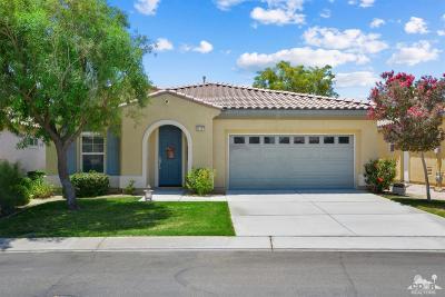 Indio Single Family Home For Sale: 82137 Burton Avenue