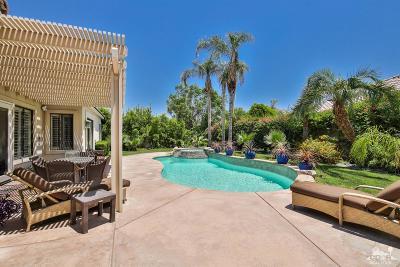 Palm Desert Single Family Home For Sale: 75825 Sarazen Way