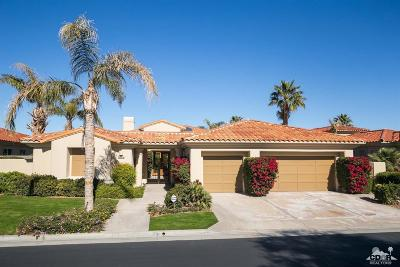 La Quinta CA Single Family Home For Sale: $895,000