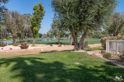Palm Desert Condo/Townhouse Contingent: 372 Desert Falls Drive East