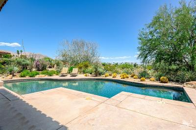 Indian Wells Single Family Home For Sale: 73836 Desert Bloom