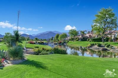 Palm Desert Single Family Home For Sale: 520 Snow Creek Canyon