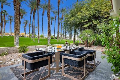 Palm Desert Single Family Home For Sale: 78636 Gorham Lane