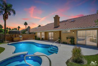 Palm Desert Single Family Home For Sale: 75716 Duval Court