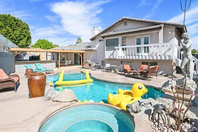 Bermuda Dunes Single Family Home For Sale: 41361 Pedro Bluff Dr. Drive