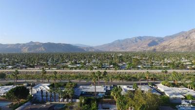 Palm Springs Single Family Home Contingent: 886 E San Lucas Rd