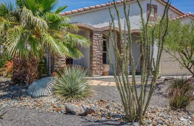 Palm Springs Single Family Home For Sale: 2574 Windmill Way