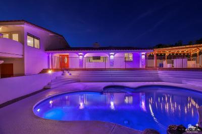 Bermuda Dunes Single Family Home Contingent: 41321 Pedro Bluff Dr. Drive