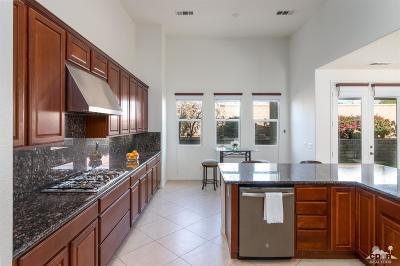 La Quinta Single Family Home For Sale: 81636 Rancho Santana Drive