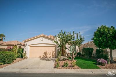 Indio Single Family Home For Sale: 80376 Avenida Linda Vista